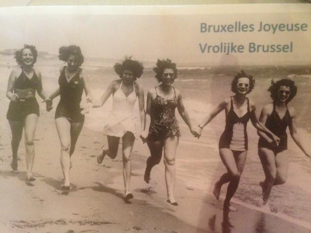 Bruxelles Joyeuse - Vrolijke Brussel